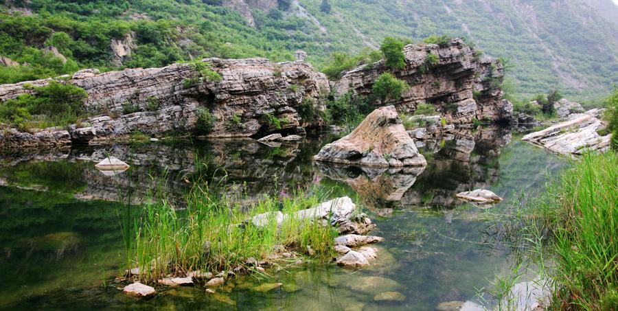5,珍珠湖